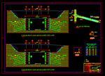 دانلود-نقشه-اتوکد-نیلینگ-یا-میخ-کوبی-با-تمام-جزییات-محاسباتی-و-اجرایی