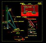 دانلود-نمونه-دوم-نقشه-اتوکد-سازه-نگهبان-با-دیتیل-و-جزییات-کامل